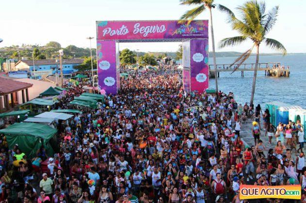 Atração infantil e programação variada atraem multidão no segundo dia de Carnaval Oficial em Porto Seguro 38