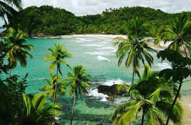 Grandes atrações nacionais vão estar em Itacaré litoral sul da Bahia no 3° Festival de Forró 4