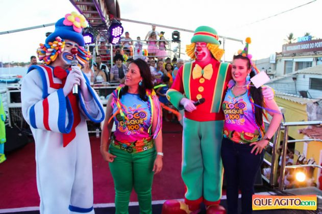 Atração infantil e programação variada atraem multidão no segundo dia de Carnaval Oficial em Porto Seguro 40