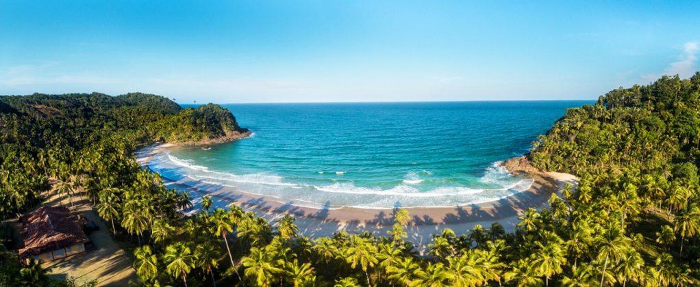 Grandes atrações nacionais vão estar em Itacaré litoral sul da Bahia no 3° Festival de Forró 1