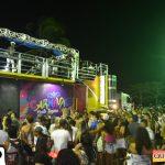 Acsão foi uma das atrações que abriram o Carnaval de Porto Seguro 2019 22