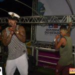 Acsão foi uma das atrações que abriram o Carnaval de Porto Seguro 2019 23