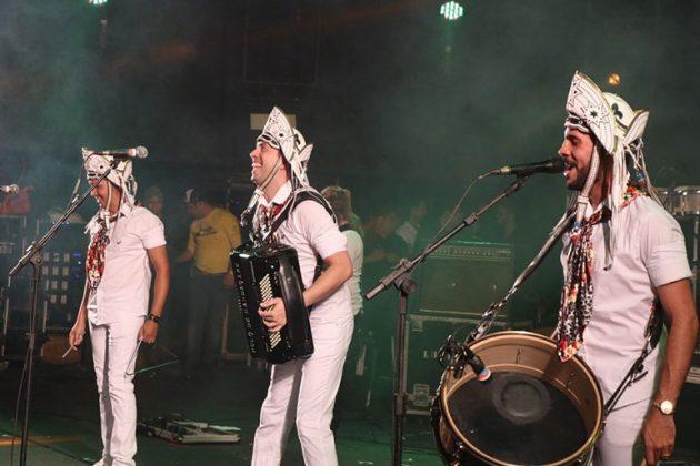 Grandes atrações nacionais vão estar em Itacaré litoral sul da Bahia no 3° Festival de Forró 7