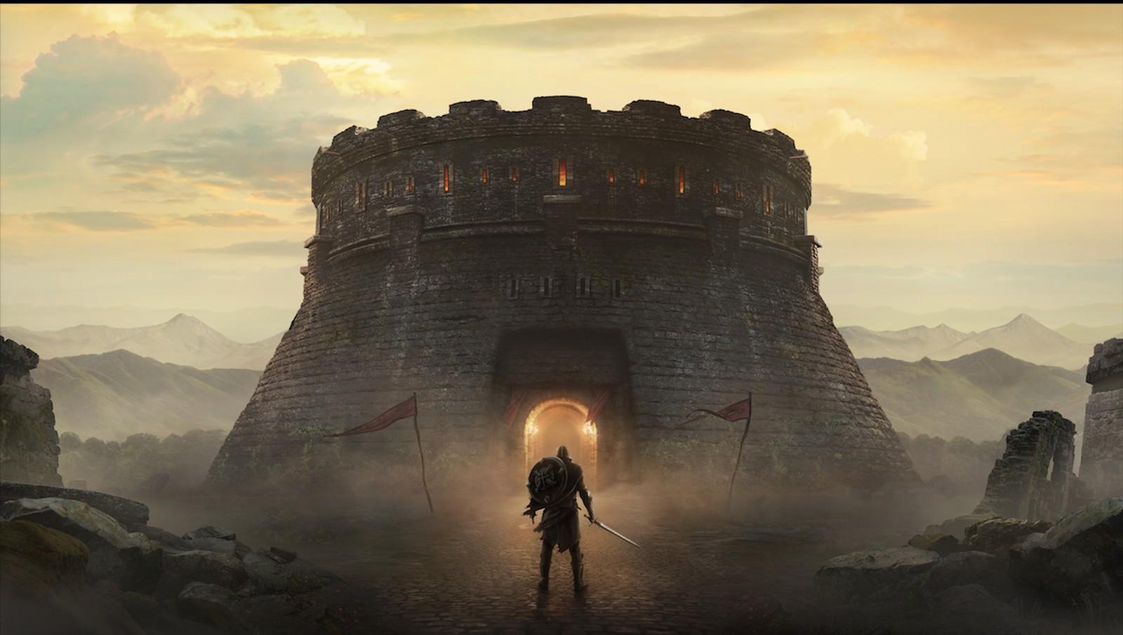 The Elder Scrolls: Blades chega em beta e é jogo mais baixado no Brasil 1