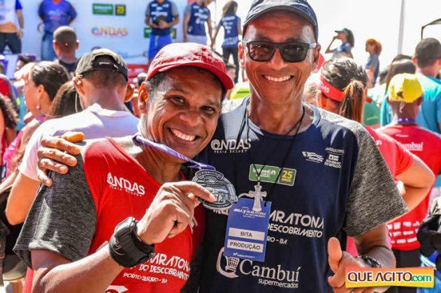 Meia Maratona do Descobrimento bate recorde de competidores e atrai atletas internacionais 58