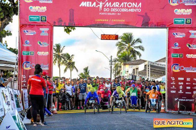 Meia Maratona do Descobrimento bate recorde de competidores e atrai atletas internacionais 12