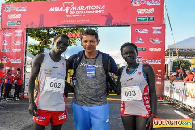 Meia Maratona do Descobrimento bate recorde de competidores e atrai atletas internacionais 16