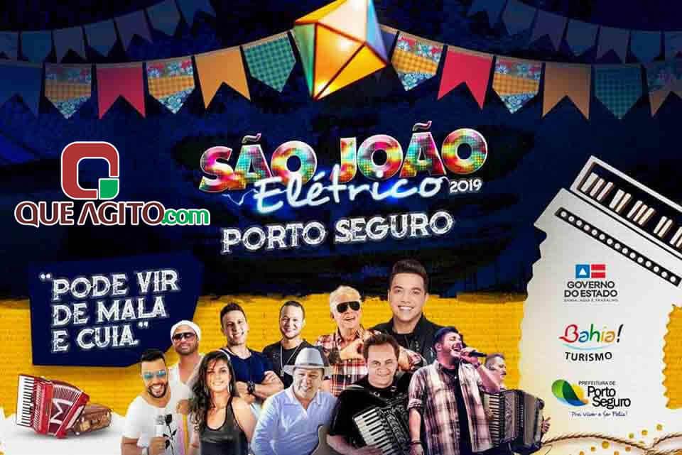 Programação do São João Elétrico 2019 é lançada em evento especial 1