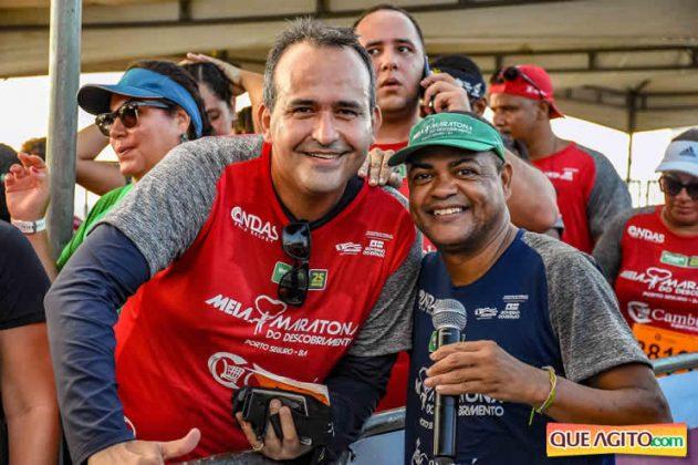 Meia Maratona do Descobrimento bate recorde de competidores e atrai atletas internacionais 38