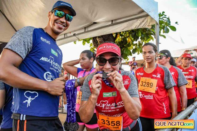 Meia Maratona do Descobrimento bate recorde de competidores e atrai atletas internacionais 42