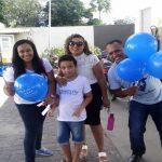 Primeira Caminhada de Conscientização do Autismo em Eunápolis 14