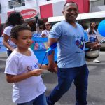 Primeira Caminhada de Conscientização do Autismo em Eunápolis 38