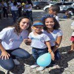 Primeira Caminhada de Conscientização do Autismo em Eunápolis 34