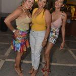 Eunápolis: Trio da Huanna leva público ao delírio na Choppada de Medicina Pitágoras 157