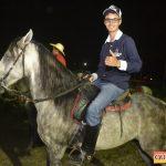 Luau dos Amigos foi um verdadeiro espetáculo de Cavalgada 150