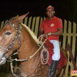 Luau dos Amigos foi um verdadeiro espetáculo de Cavalgada 550