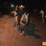 Luau dos Amigos foi um verdadeiro espetáculo de Cavalgada 450