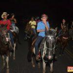 Luau dos Amigos foi um verdadeiro espetáculo de Cavalgada 70