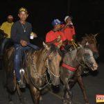 Luau dos Amigos foi um verdadeiro espetáculo de Cavalgada 180