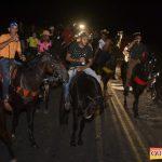 Luau dos Amigos foi um verdadeiro espetáculo de Cavalgada 40