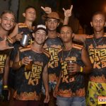Simplesmente fantástico o Bloco Chavaska na Micareta de Pau Brasil 2019 56