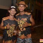 Simplesmente fantástico o Bloco Chavaska na Micareta de Pau Brasil 2019 5
