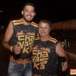 Simplesmente fantástico o Bloco Chavaska na Micareta de Pau Brasil 2019 238