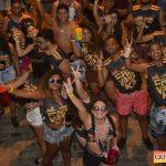 Simplesmente fantástico o Bloco Chavaska na Micareta de Pau Brasil 2019 21
