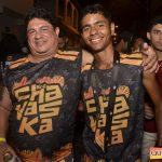Simplesmente fantástico o Bloco Chavaska na Micareta de Pau Brasil 2019 37