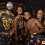 Simplesmente fantástico o Bloco Chavaska na Micareta de Pau Brasil 2019 203