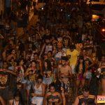 Simplesmente fantástico o Bloco Chavaska na Micareta de Pau Brasil 2019 41