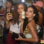 Simplesmente fantástico o Bloco Chavaska na Micareta de Pau Brasil 2019 216