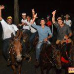 Luau dos Amigos foi um verdadeiro espetáculo de Cavalgada 285