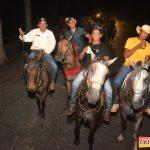 Luau dos Amigos foi um verdadeiro espetáculo de Cavalgada 508