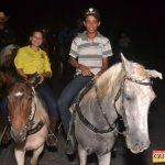 Luau dos Amigos foi um verdadeiro espetáculo de Cavalgada 620
