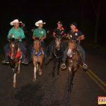 Luau dos Amigos foi um verdadeiro espetáculo de Cavalgada 270