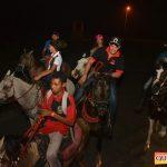 Luau dos Amigos foi um verdadeiro espetáculo de Cavalgada 131