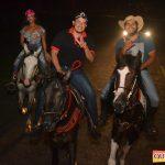 Luau dos Amigos foi um verdadeiro espetáculo de Cavalgada 155