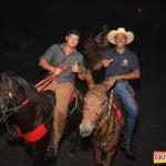 Luau dos Amigos foi um verdadeiro espetáculo de Cavalgada 570