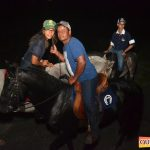 Luau dos Amigos foi um verdadeiro espetáculo de Cavalgada 242