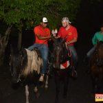 Luau dos Amigos foi um verdadeiro espetáculo de Cavalgada 118
