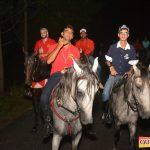 Luau dos Amigos foi um verdadeiro espetáculo de Cavalgada 60
