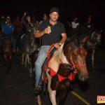 Luau dos Amigos foi um verdadeiro espetáculo de Cavalgada 133
