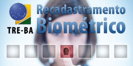 TRE-BA vai novamente convocar eleitores para fazer o recadastramento biométrico 31
