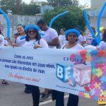 Primeira Caminhada de Conscientização do Autismo em Eunápolis 52