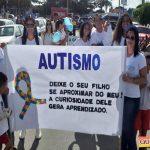 Primeira Caminhada de Conscientização do Autismo em Eunápolis 22