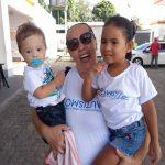 Primeira Caminhada de Conscientização do Autismo em Eunápolis 10