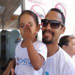 Primeira Caminhada de Conscientização do Autismo em Eunápolis 3