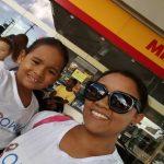 Primeira Caminhada de Conscientização do Autismo em Eunápolis 18