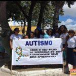 Primeira Caminhada de Conscientização do Autismo em Eunápolis 23
